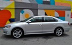 2012 VW Passat Six-Month Road Test: Do You Really Need An SUV?