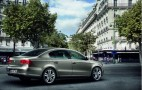 2010 Paris Auto Show: New VW Passat Bows, Is It Forbidden Fruit?