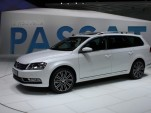 2011 Volkswagen Passat