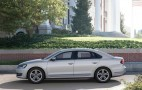 2012 Family Sedans Under $20,000