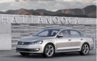 2011 Detroit Auto Show: 2012 Volkswagen Passat Preview
