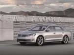 2012 Volkswagen Passat Priced Under $20,000