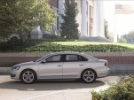 2012 VW Passat: Made In USA, Costs Less Than Last Year