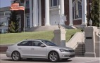 2012 Volkswagen Passat Earns Top Safety Pick