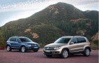 2012 VW Tiguan, 2013 SRT Viper Teased, New York Auto Show: Car News Headlines