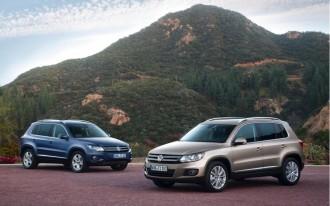 2012 VW Tiguan, 2013 SRT Viper Teased, New York Auto Show: Car News Headlines