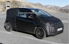 Spy Shots: 2012 Volkswagen Up! (Lupo)