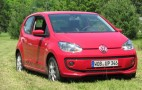Volkswagen Up: The Coolest High-MPG Small Car We Can't Have