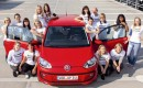2012 Volkswagen Up record attempt