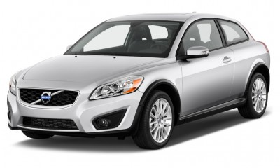 2012 Volvo C30 Photos