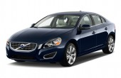 2012 Volvo S60 Photos
