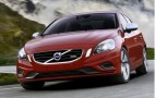 2012 Volvo S60 R-Design Preview
