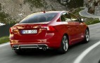 2012 Volvo S60 R-Design And XC60 R-Design Get Power Bump: 2011 New York Auto Show