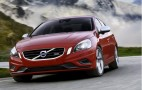 2012 Volvo S60: Recall Alert
