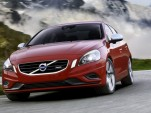 2012 Volvo S60 R-Design
