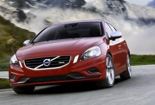 2012 Volvo S60 Recalled Again