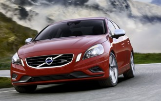 2011-2012 Volvo S60, 2006-2012 Volvo C70: Recall Alert