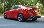 2012 Volvo S60 T6 R-Design: First Drive