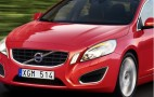 Rendered: 2012 Volvo V30