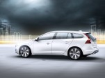 2012 Volvo V60 PHEV