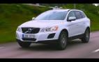 2012 Volvo S60, XC60: Recall Alert