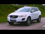 2012 Volvo XC60