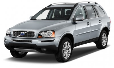 2012 Volvo XC90 Photos