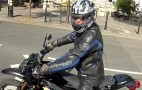 2012 Zero DS, S: Electric Motorcycle Quick Ride Report