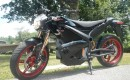 2012 Zero S electric motorcycle [photo: Ben Rich]