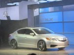 2013 Acura ILX Concept, Detroit Auto Show, Jan 2012