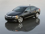 2013 Acura ILX Hybrid Expected To Reach 38 MPG Highway