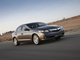 2013 Acura ILX