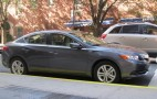 2013 Acura ILX Hybrid: Weekend Test Of Acura's First Hybrid