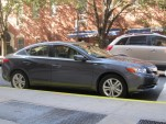 Acura Kills ILX Hybrid For 2015; Only Two Mild Hybrids Left