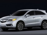 2013 Acura RDX Prototype