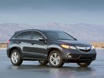 2013 Acura RDX Priced From $35,205