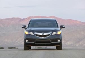 2013 Acura RDX, 2013 Chevy Traverse, 2013 Subaru Legacy: Today's Car News