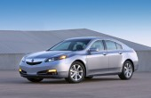 2013 Acura TL Photos