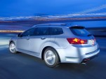 2013 Acura TSX Sport Wagon