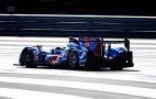 Alpine A450 Name Used For French Brand's 2013 Le Mans Prototype