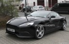 Is This The New Aston Martin DBS?