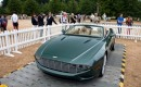 2013 Aston Martin DB9 Spyder Zagato Centennial