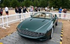 One-Off Aston Martin, Other Rare Classics Headed To Pebble Beach Auction