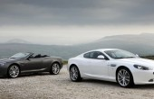 2013 Aston Martin DB9 Photos