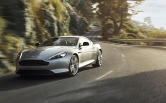 Saab's Sales Goal, 2013 Aston Martin DB9 Volante Driven, VW Super Bowl Ad: Today's Car News