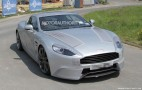 2013 Porsche Boxster S, 2013 Aston DBS Spied, GT-R Crashed On The Ring: Car News Headlines