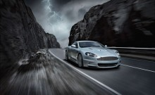 2013 Aston Martin DBS Photos