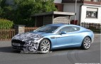 Aston Martin Rapide S Coming: Report
