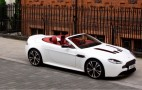 2013 Aston Martin V12 Vantage Roadster Revealed