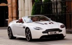 Daniel Craig Celebrates His 45th Birthday With A New Aston Martin